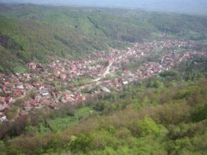 Selo Osanica