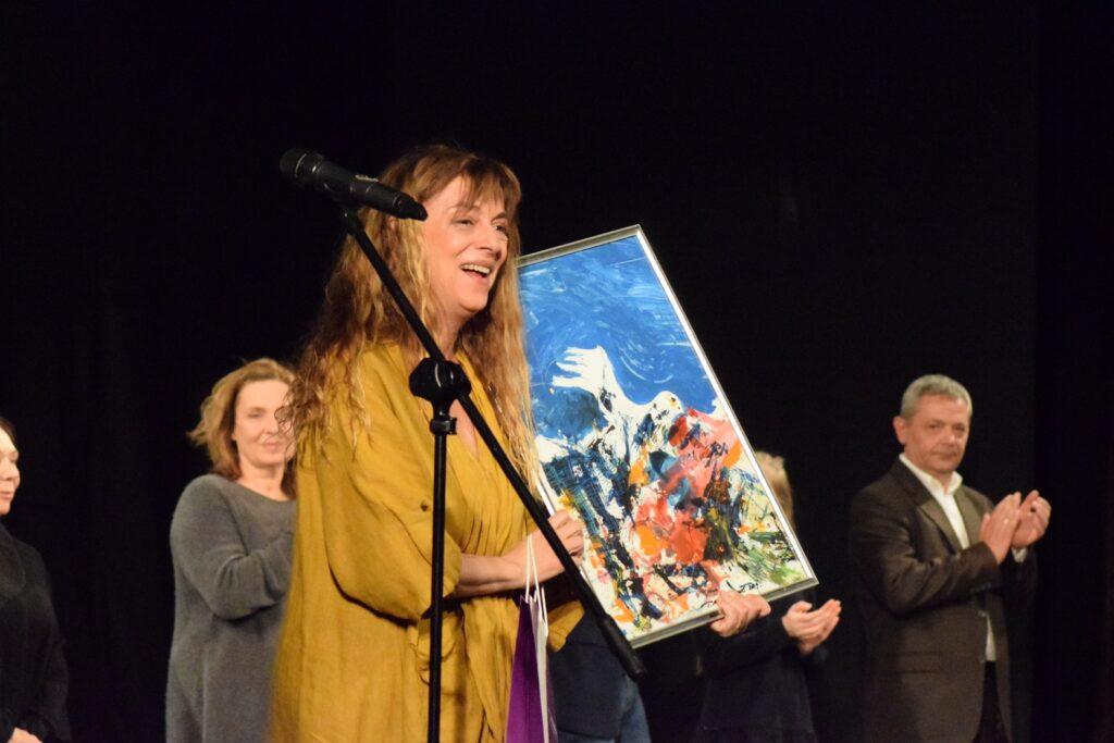 Aniti Mančić nagrada publike