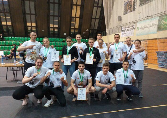 Najbolji na prvenstvu Beograda