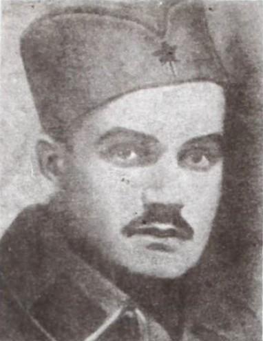 01-Pokret otpora u Kucevu-03-Veljko Dugosevic