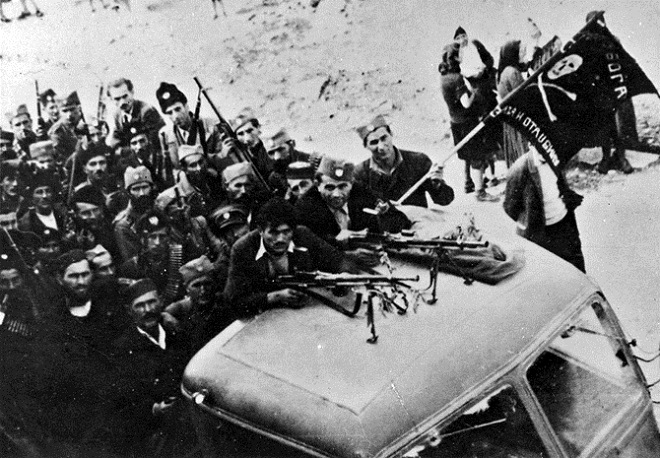 01-Pokret otpora u Kucevu-04-Cetnicki pokret
